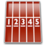 TrackRecord icon