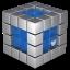 Amnesty Hypercube icon