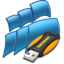 CorsairDriveTools icon