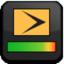 Videotron Internet Usage Monitor icon