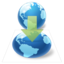 DropImageURL icon