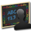 Easy as ABC icon