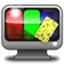 LCD Scrub icon