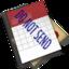 iCal Reply Checker icon