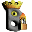 VPN-X Server icon
