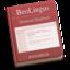 BeoLingus German-English Dictionary Plugin icon
