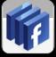FacebookWidget icon