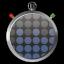 BinaryClock icon