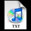 iTunesLister icon