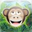 Super Chimp Surprise! icon