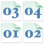 Sequenzetto icon