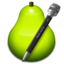 Pear Note icon