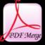PDF Merge icon