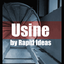Usine Theme icon