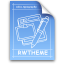 Konzern Theme icon