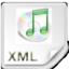 iTunesXMLparser icon