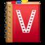 Vidiary icon