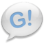 Gabble icon