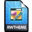 Present Theme icon