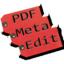 PDF MetaEdit icon