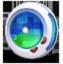 Halloclock icon