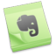 Evernote Account Switcher icon