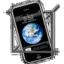 iPhone Screenshot Cropper icon