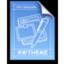 Drawer Theme icon