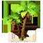 Paradise Beach icon
