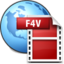 FLV Spider icon