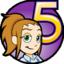Diner Dash 5: BOOM! icon