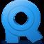 Raskin icon