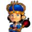 King\'s Legacy icon