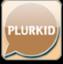 Plurkid Widget icon