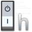 HideSwitch icon