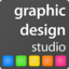 Graphic Design Studio icon