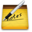 CM Note Keeper icon