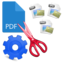 CM PDF and TIFF Page Extractor icon