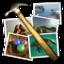 TerraRay icon