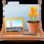 DesktopShelves icon