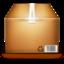 MacDropHide icon
