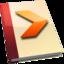 SideWriter icon