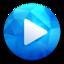 Macgo Blu-ray Player icon
