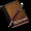 MiJournal icon