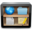 DockShelf icon