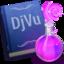DjVuReader icon