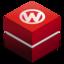 PDF Watermarker icon