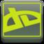 ideviantART icon