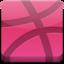 iDribbble icon