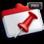 PinBar Pro for Pinterest icon